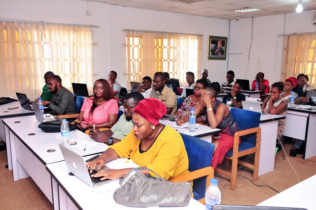 DIGITAL MARKETING TRAINING AND CERTIFICATION PORT HARCOURT